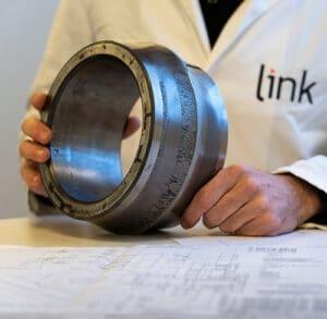 %Empresa especialista en mantenimiento industrial %Link Soluciones